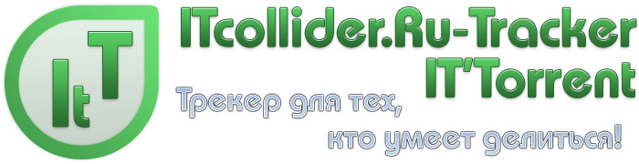 ITcollider.Ru - IT'Torrent